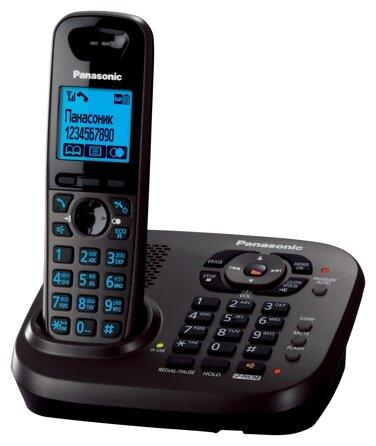 Радиотелефон Panasonic KX-TG6561