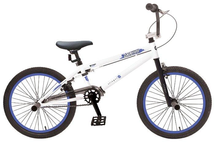 Велосипед BMX Stinger Graffiti 20 (2015)
