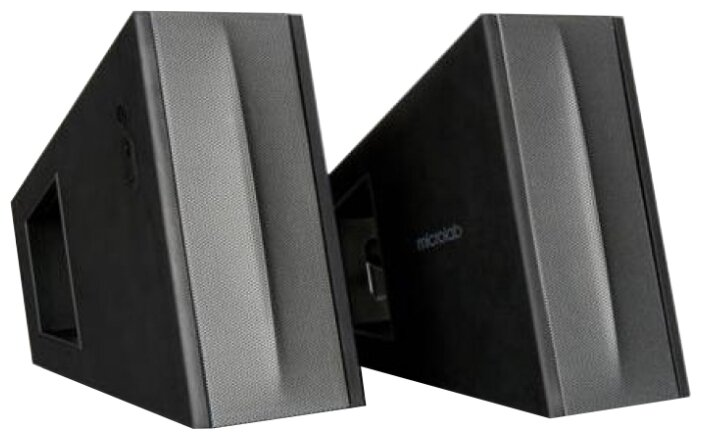 Компьютерная акустика Microlab FC10