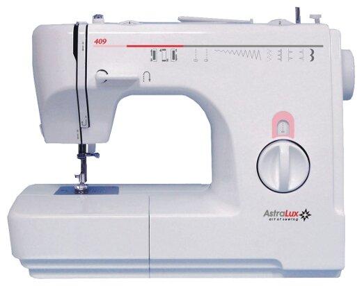 Astralux 409
