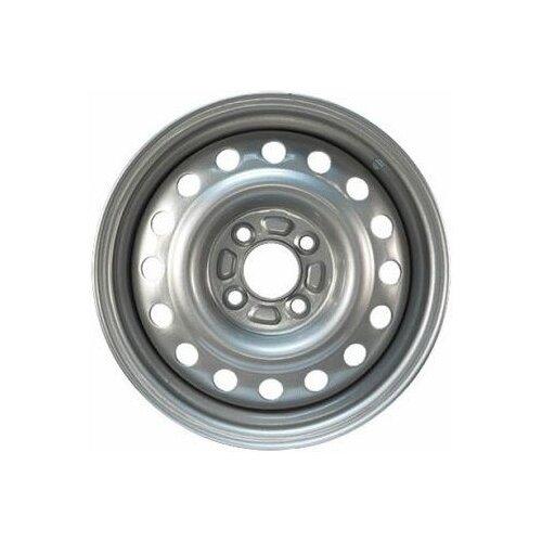 Фото - Колесный диск Trebl 53A45R 5.5x14/4x100 D54.1 ET45 silver колесный диск trebl 42e45s 4 5x13 4x114 3 d69 1 et45 silver