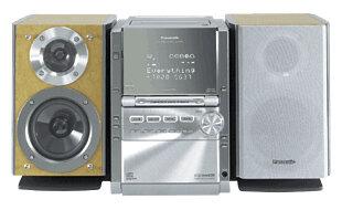 Panasonic SC-PM28E-S