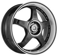 Колесный диск Racing Wheels H-115
