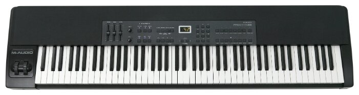 Цифровое пианино M-Audio ProKeys 88