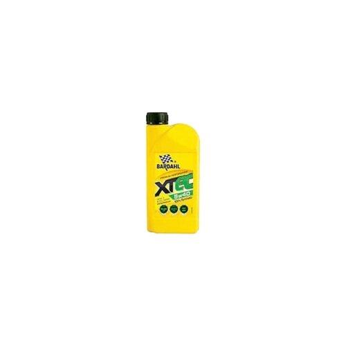 Синтетическое моторное масло Bardahl XTEC 5W-40, 1 л по цене 867