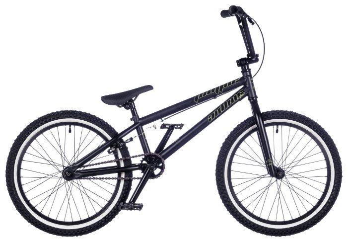 Велосипед для взрослых Author Pimpie (2016)