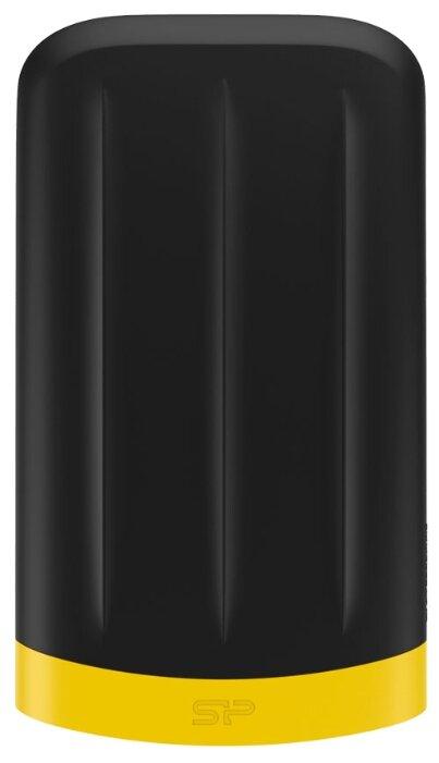 Внешний HDD Silicon Power Armor A65 2 ТБ