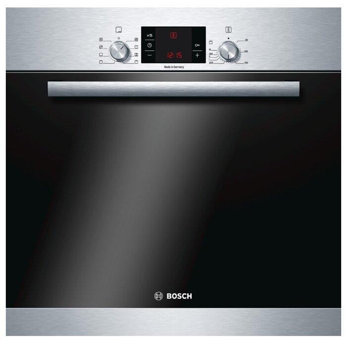 Сравнение с Bosch HBA23B150R