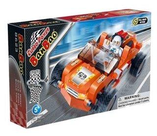 Классический конструктор BanBao Turbo Power 8623