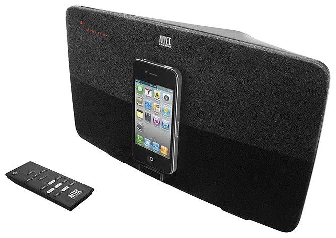 Акустическая система Altec Lansing Octiv 650 для iPhone/iPod