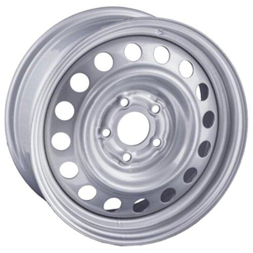 Фото - Колесный диск Trebl X40015 7х17/5х114.3 D60.1 ET45, silver колесный диск trebl lt2883d 6 5х16 5х139 7 d108 6 et40 silver