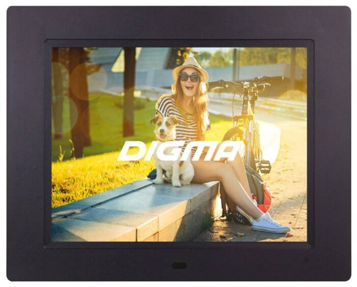 Digma Фоторамка Digma PF-833