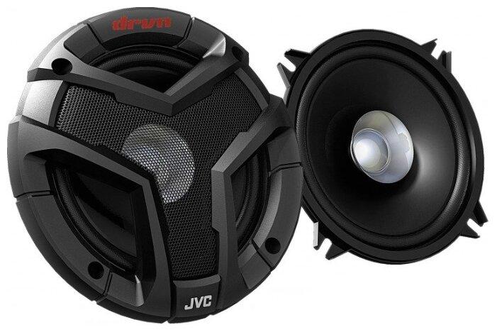 Сравнение с JVC CS-V518