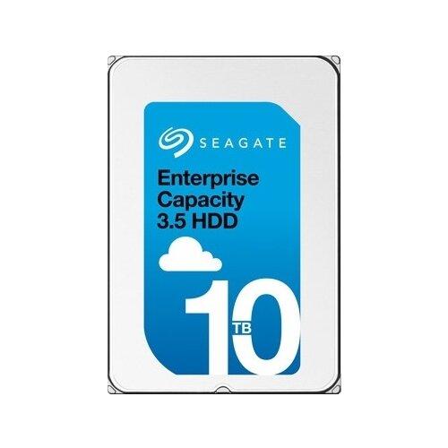 Жесткий диск Seagate 10 TB ST10000NM0096