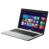 "Ноутбук ASUS X552EA E1 2100 1000 Mhz/15.6""/1366x768/4.0Gb/320Gb/DVD-RW/AMD Radeon HD 8210/Wi-Fi/Bluetooth/Win 8 64"