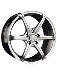 Racing Wheels H-116 6.5x15 5x100 ET 40 Dia 67.1 HS HP - фото 1
