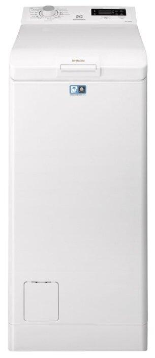 Electrolux EWT 1366 HGW