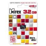 Mirex microSDHC Class 10 UHS-I U1