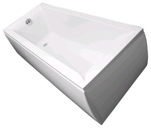 Отдельно стоящая ванна Vagnerplast Veronela 170