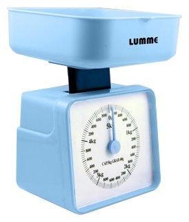 Lumme Кухонные весы Lumme LU-1322