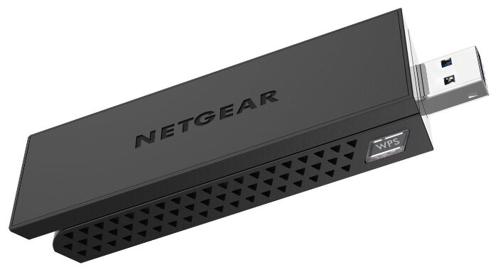NETGEAR Wi-Fi адаптер NETGEAR A6210