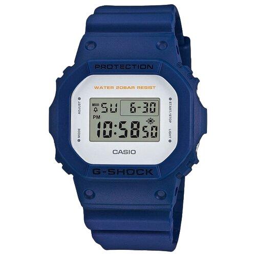 Наручные часы CASIO DW-5600M-2 casio dw 5600m 8e