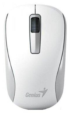 Мышь Genius NX-7005 White USB