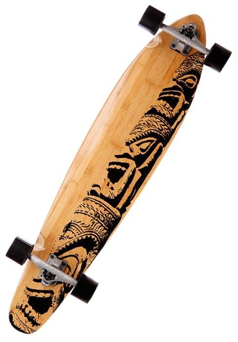 Лонгборд FUN4U Makaha Bamboo