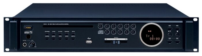 Inter-M CD-611