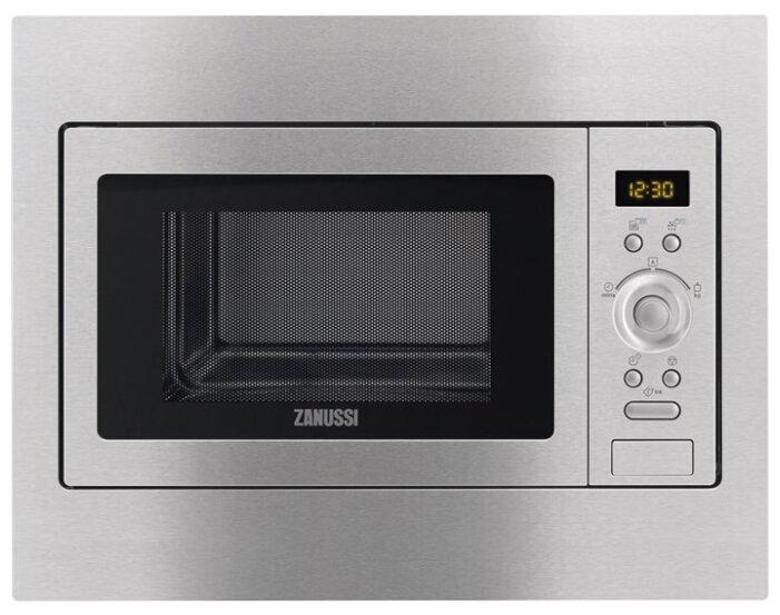 Сравнение с Zanussi ZSC 25259 XA