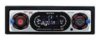 Автомагнитола Sony CDX-CA700X