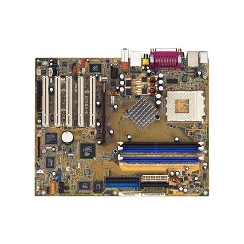 Solved: asus a7n8x-la motherboard install diagram fixya.