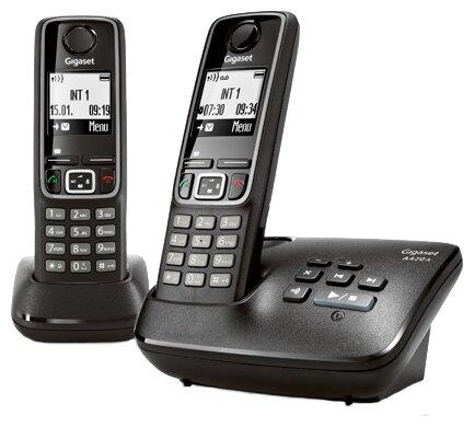 Gigaset Радиотелефон Gigaset A420A Duo