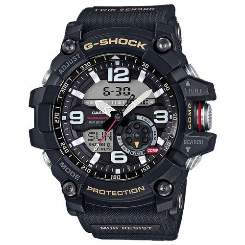 Наручные часы CASIO GG-1000-1A1Наручные часы<br>
