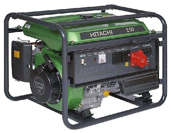Hitachi E50 (3P)