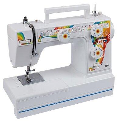 Швейная машинка Micron Retro J 23st