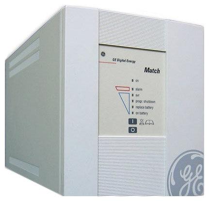 Интерактивный ИБП General Electric Match 1000L