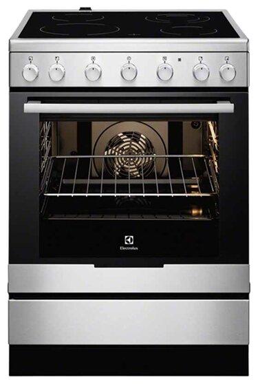 Плита кухонная Electrolux EKC 96150 AW