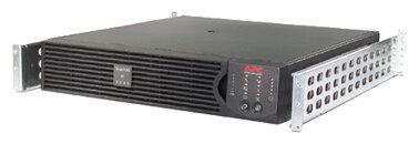 APC by Schneider Electric Smart-UPS RT 1000VA RM 230V