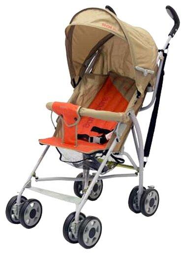 Прогулочная коляска Baby Care Hola