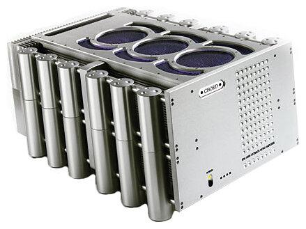 Усилитель мощности Chord Electronics SPM 14000