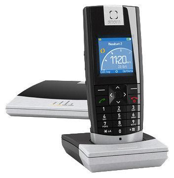 VoIP-телефон Snom m3