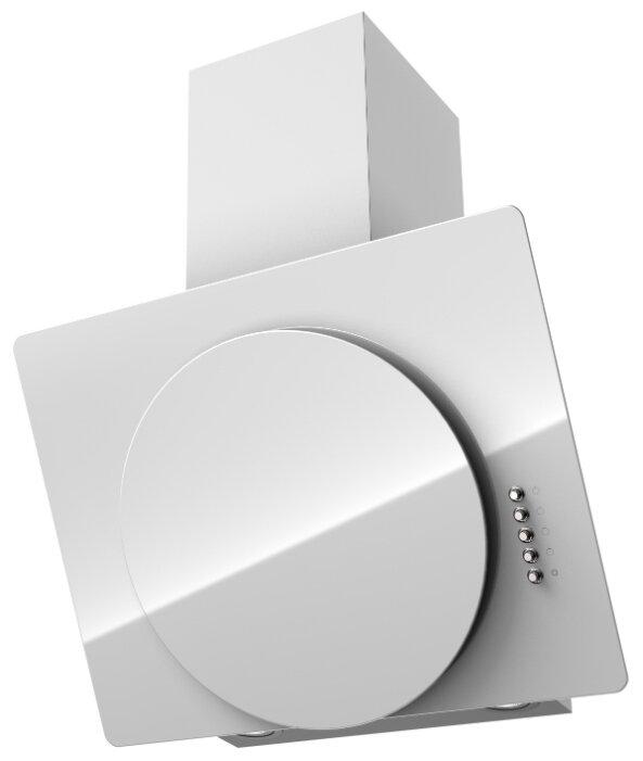 Kronasteel FINA 600 white PB