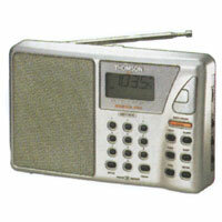Радиоприемник Thomson RT662