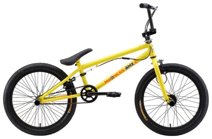 Велосипед BMX STARK Madness BMX 2 (2017)