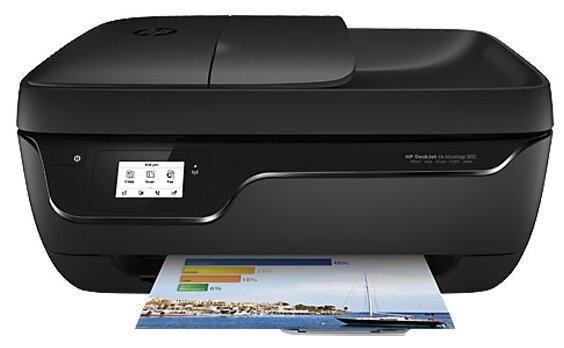 HP МФУ HP DeskJet Ink Advantage 3835 All-in-One