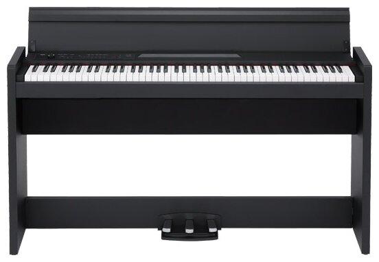 Korg LP-380 BK