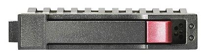 Твердотельный накопитель HP 756651-B21