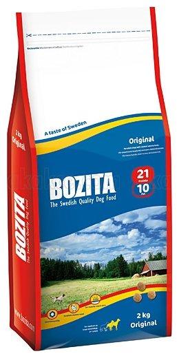 Корм для собак Bozita 2 кг