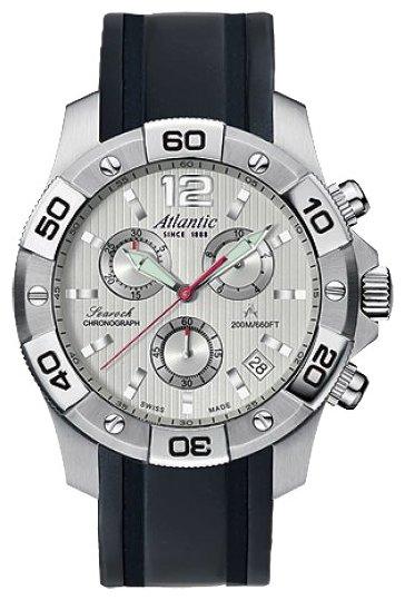 Наручные часы Atlantic 87471.41.25S